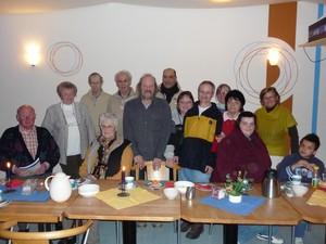 Cafe Hoffnung live @ Haus der Advent Hoffnung