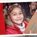 Aktion Kinder helfen Kindern auch in Essen