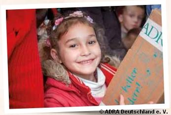Aktion Kinder helfen Kindern 2019 ist gestartet