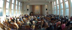 Gottesdienst @ Haus der Adventhoffnung