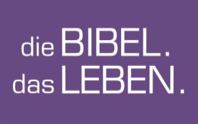 die BIBEL. das LEBEN - wöchentlich live im Hope Channel