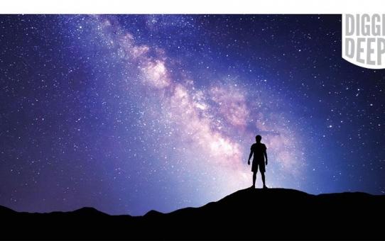 Was jetzt? Wie kann ich Gott richtig begreifen? - 2 von 2 - Original aus Adventist Review