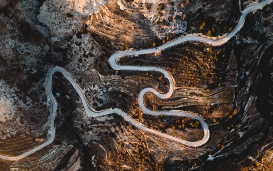 Die dritte Missionsreise – Bibelgespräch 08. September 2018