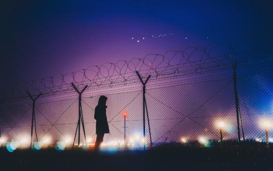 Gefangenschaft in Cäsarea - Bibelgespräch 22. September 2018