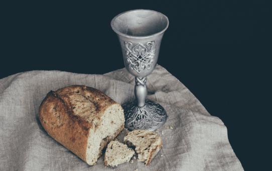 Wie die erste Gemeinde Einheit erlebte – Bibelgespräch 03. November 2018