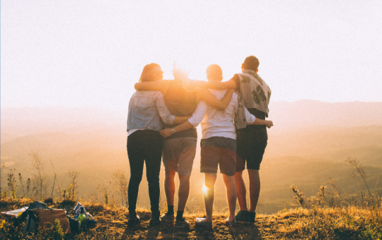 Einheit und gebrochene Beziehungen – Bibelgespräch 08. Dezember 2018