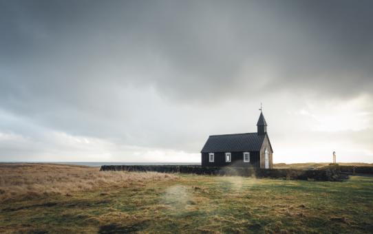 Gemeindeorganisation und Einheit - Bibelgespräch 22. Dezember 2018