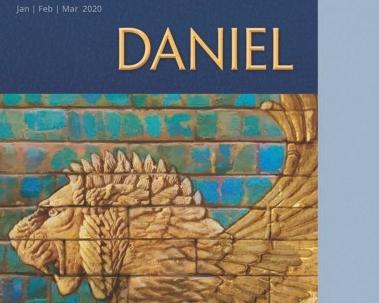 Bibelgesprächsreihe Daniel