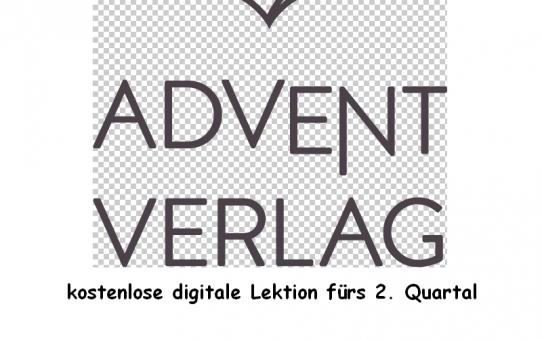 Advent-Verlag Lüneburg stellt Studienhefte einmalig kostenlos zur Verfügung