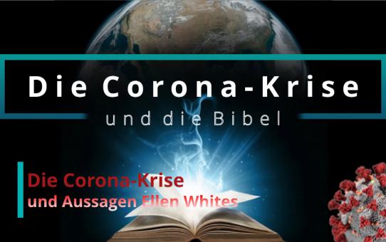 Die Corona-Krise und die Bibel