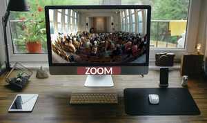 2. Gottesdienst - über Zoom Video Übertragung @ Adventisten in Essen über Zoom