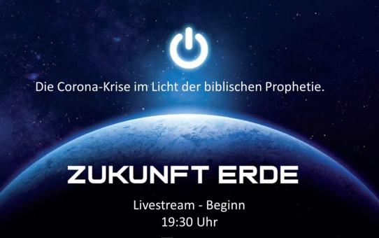 ONLiNE EVANGELiSATiON vom 06.11 bis 14.11.2020 Adventgemeinde Lahr