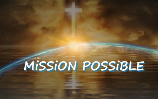 Mission No.1